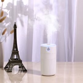 Humidificateur ultrasonique d'air de voyage